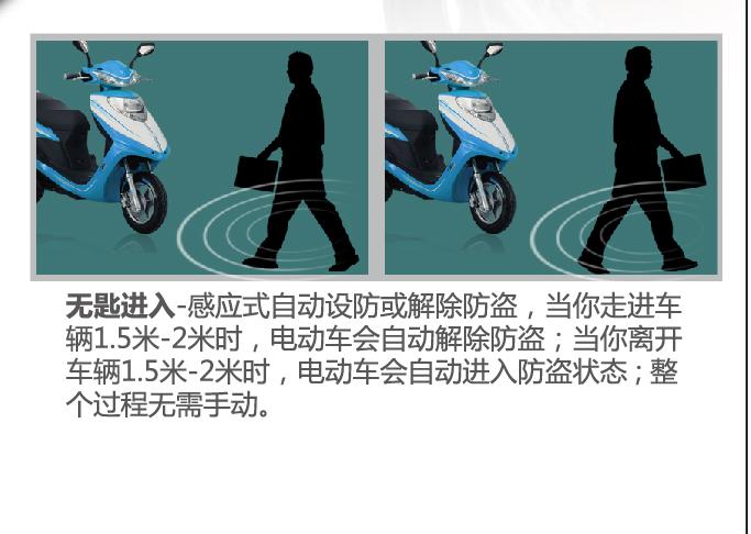车帮手防盗器与爱玛电动车的时尚之约
