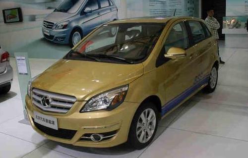 北汽e150_北京汽车E150 EV电动汽车深度测评_导购频道_中国电动车网